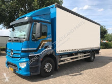 Camion Mercedes Antos 1824 obloane laterale suple culisante (plsc) second-hand