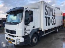Kamión dodávka Volvo FL 240