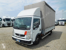 Camion furgone Renault Maxity