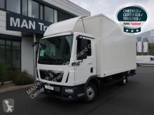 Camion MAN TGL 8.180 4X2 BL/ AHK/ EBA/ LGS/ LBW 1000 kg fourgon occasion