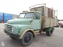 Camion Hanomag plateau occasion