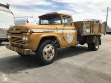Ford truck used flatbed