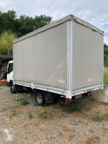 Camion second-hand Nissan Cabstar