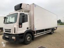 Camion Iveco Eurocargo ML 160 E 22 frigo monotemperatura usato