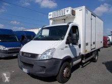 Iveco Daily 70C14 truck used refrigerated