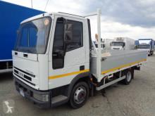 Caminhões Iveco Eurocargo 75E13 estrado / caixa aberta caixa aberta usado