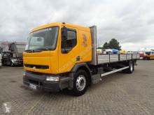 Camion plateau Renault Premium 210