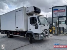 Used insulated truck Iveco Eurocargo 130 E 18