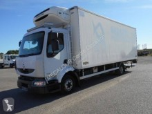 Renault Midlum 220 DXI truck used refrigerated
