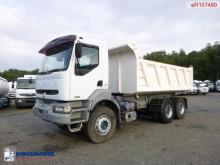 Renault LKW Kipper/Mulde Kerax 420