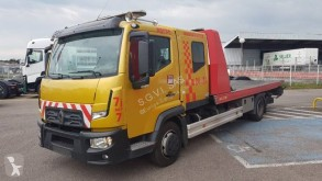 Camion porte voitures occasion Renault