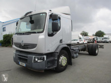 Camion Renault Premium 410 DXI châssis occasion