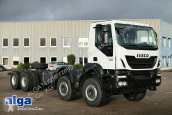 Camião Iveco AD410T38H 8x4, Chassis, Kabine chassis novo