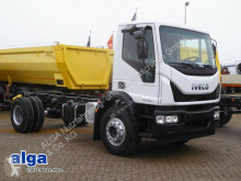 Camión chasis Iveco ML170E24H 4x2, Chassis, Kabine