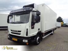 Gebrauchter LKW Kühlkoffer Einheits-Temperaturzone Iveco Eurocargo