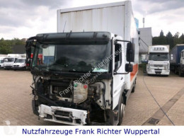 Camion Mercedes 1224 Atego 2, Unfall, Euro 5,Motor defekt fourgon occasion