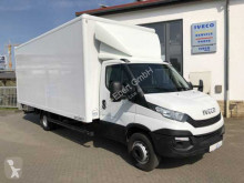 camión Iveco Daily 70 C 17 (72-170) A8/P Koffer+LBW Automatik