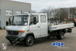 ciężarówka Mercedes 816 D/Pritsche 4,1 m. lang/Kugelkopf/Euro 5!