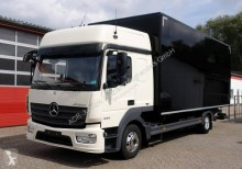 Mercedes moving box truck Atego 823