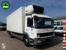 Ciężarówka Mercedes Atego 1524 LL CARRIER SUPRA 950 Mt - KLIMA - LBW chłodnia używana
