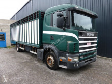 Scania L truck used cattle