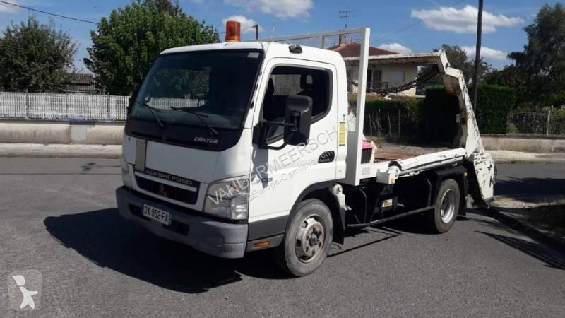 Voir les photos Camion Mitsubishi Canter 7C15D