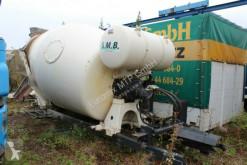 misturador / betoneira usado