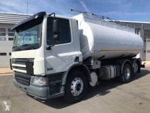 Camion citerne hydrocarbures occasion DAF CF75 310