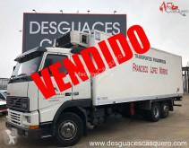Camión hormigón cuba / Mezclador Volvo FH12