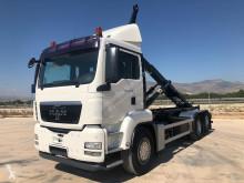 camion MAN TGS 28.440