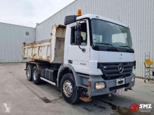 Mercedes Actros 3336 truck used tipper