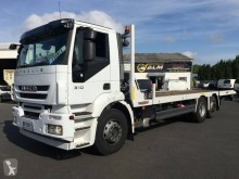 Camion Iveco Stralis AD 260 S 36 Y/PS porte engins occasion