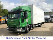 Iveco 80E22, 5 Sitze Tüv7/21erst 393TKM,LBW,1.Hd. truck used box