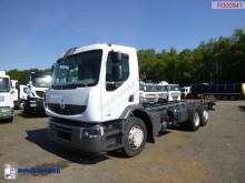 Camion châssis Renault Premium 320