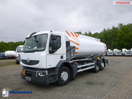 Renault tartálykocsi teherautó Premium 320