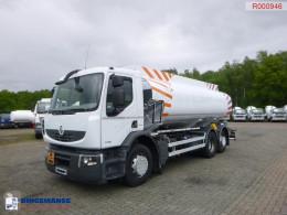 Renault Tankfahrzeug Premium 320
