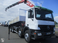 Camion Mercedes 32/41K benă second-hand