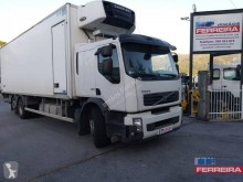 Camion isotherme Volvo FE 320-26