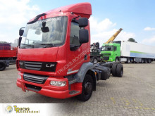 DAF LF55 truck used chassis