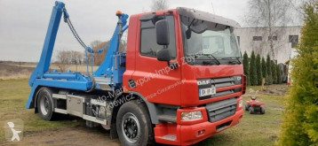 Camion multibenne occasion Mercedes Atego