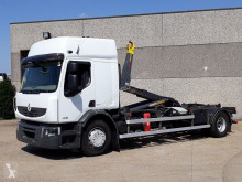 Camion polybenne Renault Premium 430 DXI