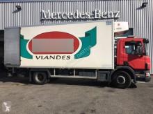 Camión Scania D 94D230 frigorífico mono temperatura usado