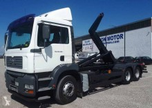 Camion MAN TGA 28.460 polybenne occasion