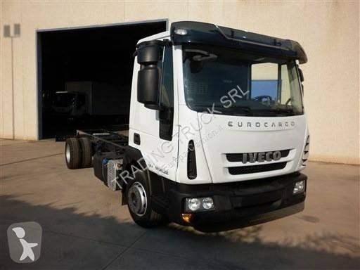 Voir les photos Camion Iveco Eurocargo 120 EL 22