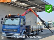 Камион платформа втора употреба DAF LF45