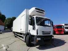 Camion frigo Iveco ML190EL28/P EEV 9 Gang manuell FRC