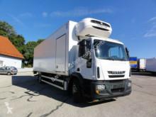 Camión Iveco ML190EL28/P EEV 9 Gang manuell FRC frigorífico usado