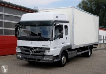 Mercedes Atego Mercedes Artego 818 truck used moving box