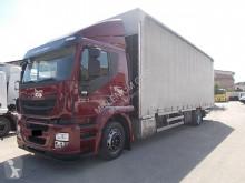 Iveco tautliner truck Stralis Iveco - STRALIS 190S40 CENTINATO 9,30 PEDANA - TELONE SCORREVOLE