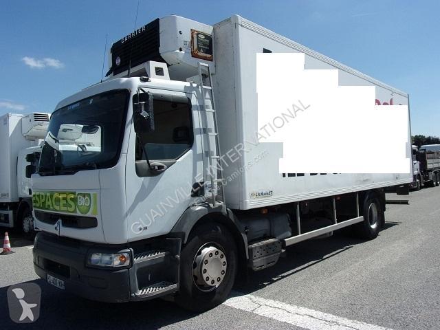 Ver as fotos Camião Renault Premium 260